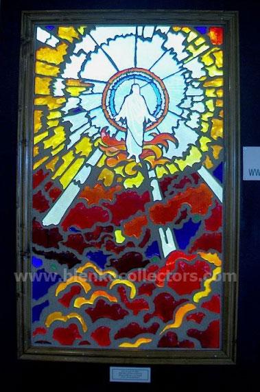 Blenko Stained Glass